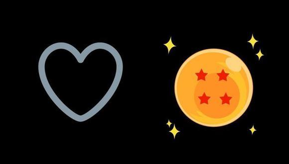 ¡Deja que la magia haga lo suyo! Mira este espectacular efecto de Dragon Ball Z en Twitter. (Foto: Twitter)