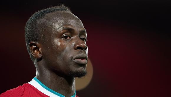 Sadio Mané se sometió a pruebas para encontrar explicación a su mala racha. (Foto: Reuters)