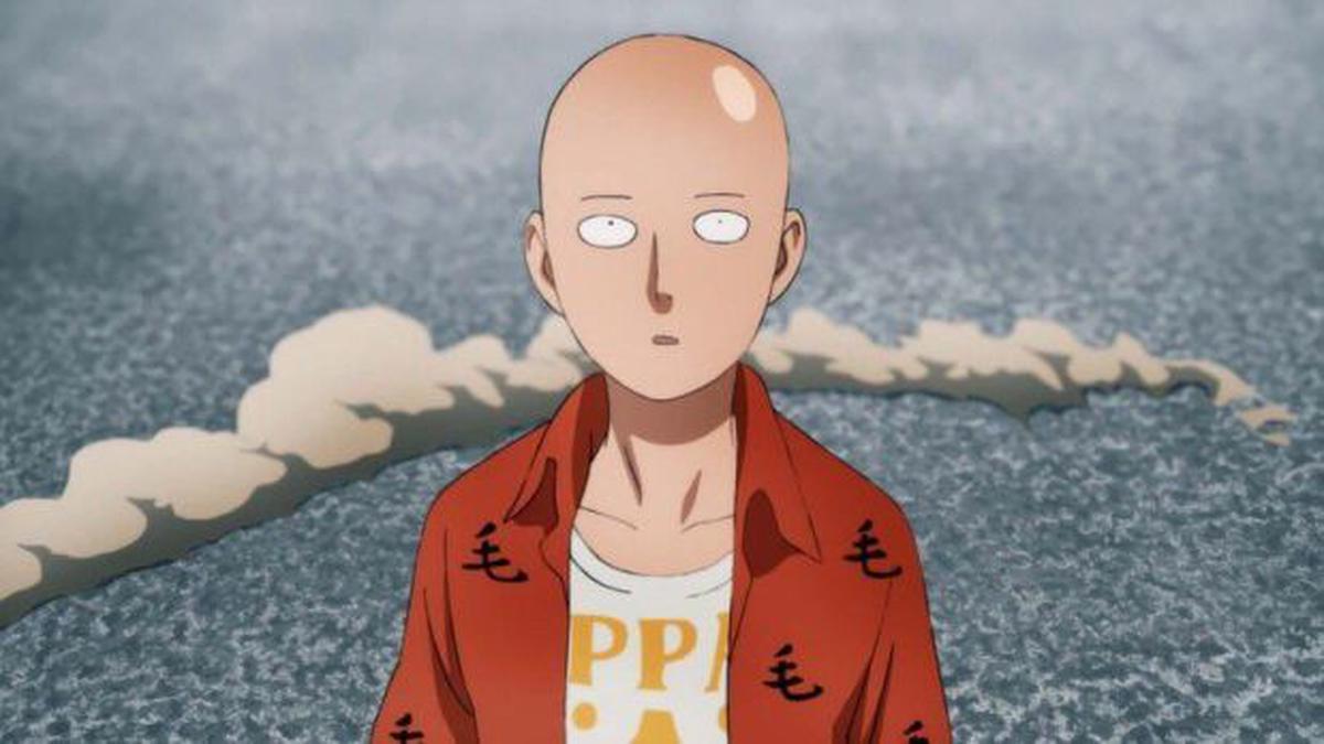 One Punch Man Cómo Ver Online La Temporada 2 Del Anime Tvmas El Comercio Perú