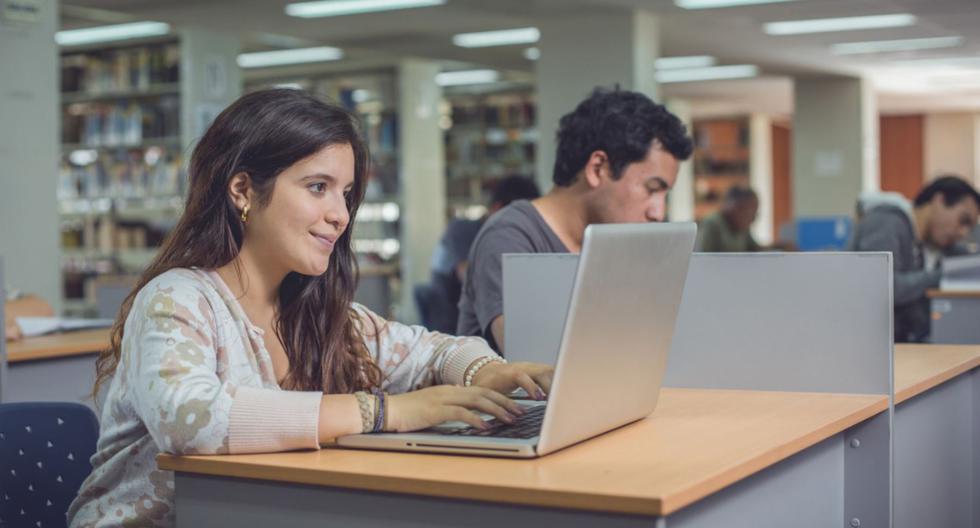 Los estudiantes de educación superior tienen diversas perspectivas sobre el aprendizaje virtual.