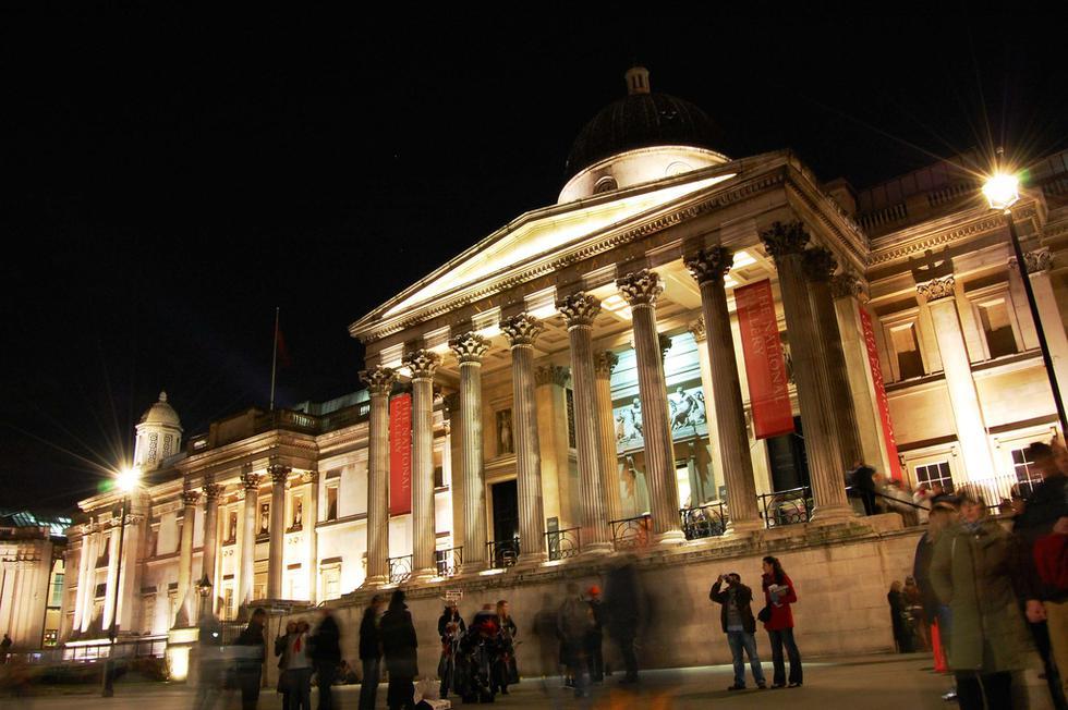 Conoce los 10 mejores museos del mundo, según TripAdvisor  - 7