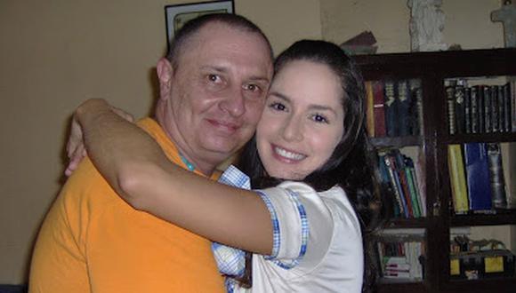 Rafael Uribe, el recordado actor de sin senos no hay paraíso, falleció a los 59 años en Colombia (Foto: Instagram / Rafael Uribe)
