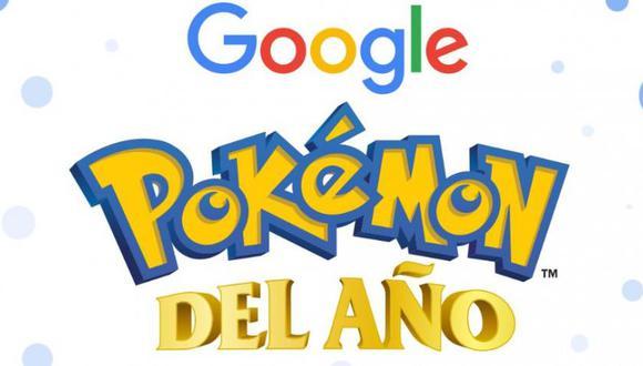 Los fanáticos de Pokemon podrán votar por su figura favorita hasta el 14 de febrero. (Imagen: Twitter / @Pokemon_ES_ESP)