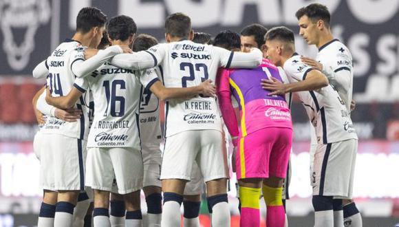 Pumas vs. Atlas: chocan por la jornada 4 del Clausura de Liga MX. (Foto: Pumas UNAM)