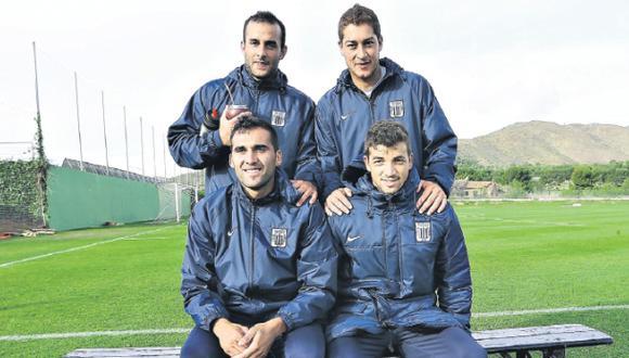 Alianza Lima: ¿por qué contrató solo jugadores uruguayos?