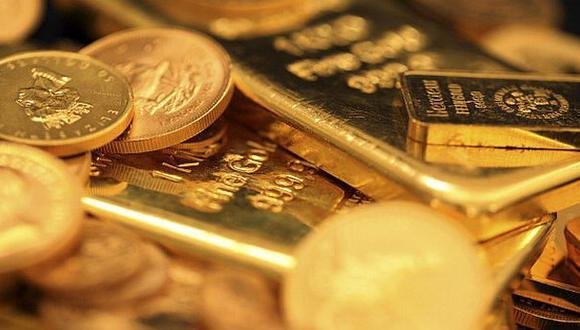 Perú, el sexto país con mayores reservas de oro en el mundo