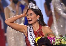 Miss Universo: Andrea Meza y México ganaron el certamen de belleza internacional