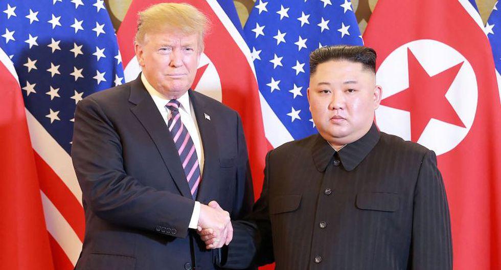 La segunda jornada de la cumbre comenzó con señales de sintonía entre los dos líderes, pero se cerró abruptamente sin la firma de una declaración conjunta. (Foto: AFP)