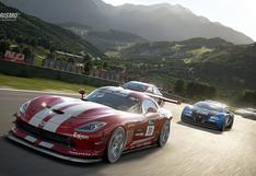 10 videojuegos de autos para disfrutar durante la cuarentena | FOTOS