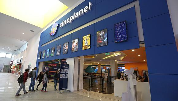 El público ingresa desde hoy con sus propios alimentos a las salas de Cineplanet. (Foto: El Comercio)