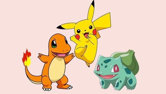 Pokémon: ¿qué criaturas fueron humanas alguna vez en la historia? (Foto: The Pokemon Company)