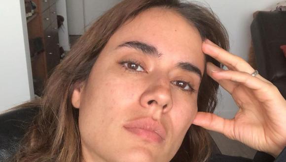 """La caleña expresó su desacuerdo con la historia que se muestra en el capítulo final de """"La reina del Flow"""" (Foto: Carolina Ramírez / Instagram)"""