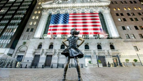 Los pronósticos sugieren que será la peor recesión en casi un siglo. (Foto: Getty Images)