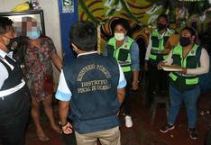 Ucayali: clausuran bares por no respetar las restricciones por la COVID-19