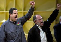 Exministro de Chávez y Maduro preside el máximo órgano electoral de Venezuela