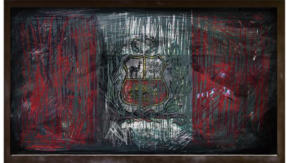 """""""La reforma universitaria es parte de una política de Estado. Los dolidos opositores no pueden demolerla"""". (Ilustración: Giovanni tazza)"""