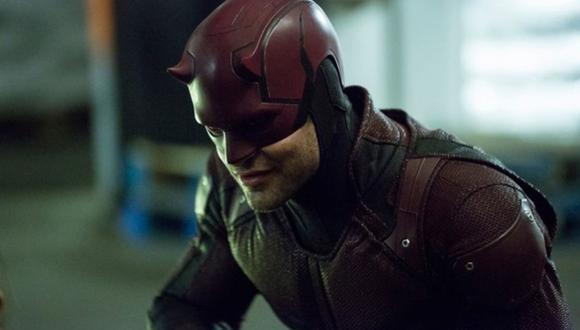 Charlie Cox en su papel como Daredevil. Seguidores de la serie quieren que esta continúe con el mismo elenco y equipo creativo. (Foto: Netflix)