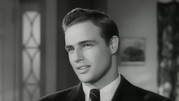 Así ocurrió: En el 2004 fallece el actor Marlon Brando