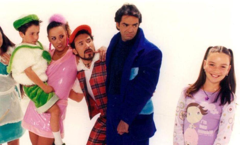 Angelique Boyer fue parte del casting para uno de los personajes más importantes de La Familia P.Luche (Foto: Televisa)
