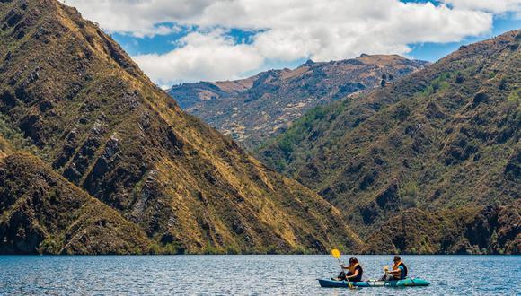 Este fin de año es una buena oportunidad para recorrer el Perú. (Foto: Promperú)