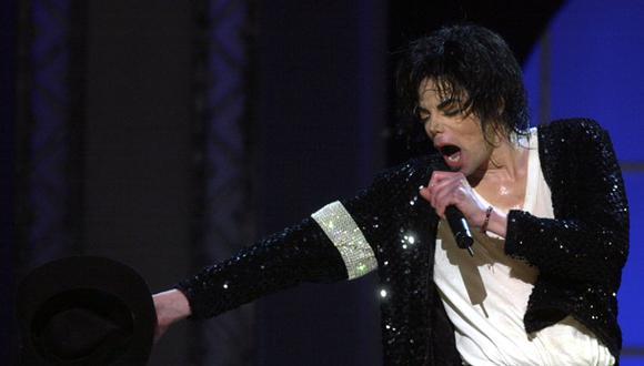 Michael Jackson es la celebridad muerta que más dinero gana