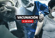 Vacunación COVID-19 hoy, en Perú: última hora y más del coronavirus en el país