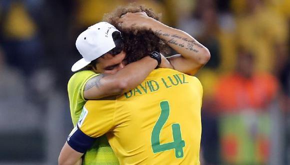 Las 26 goleadas sufridas por Brasil en 100 años de historia