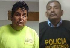 Tacna: sujetos que abusaron de dos menores piden ser liberados por temor a contraer COVID-19