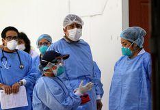 Arequipa: Hospital Goyeneche e Iren Sur se alistan para preparar ivermectina para sus pacientes con COVID-19