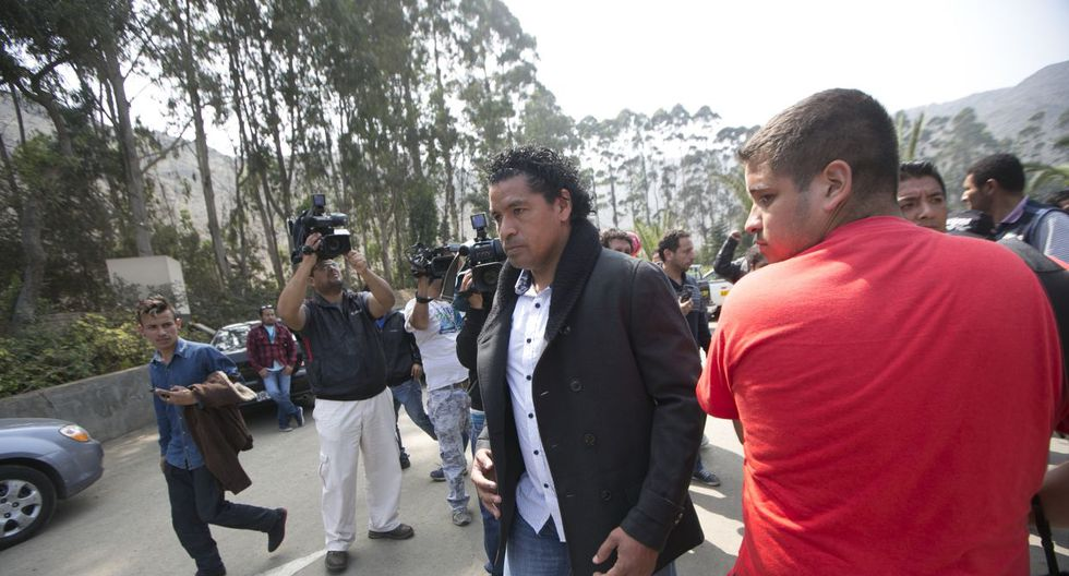 Freddy Ternero: último adiós al ex técnico en Huachipa (FOTOS) - 7
