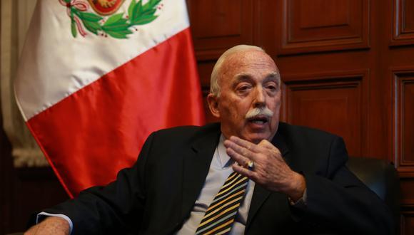 """El congresista Carlos Tubino aseguró que miembros de Fuerza Popular han pasado por """"ese drama"""". (Foto: GEC / Video: Canal N)"""
