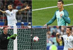Copa Confederaciones 2017: el once ideal de los futbolistas con mayor valor de mercado