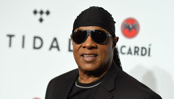 Stevie Wonder. (Foto: Agencias)