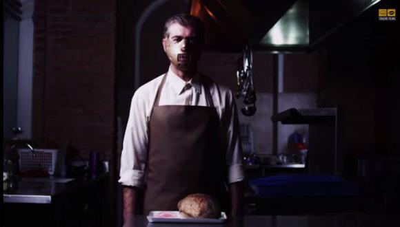 YouTube: ¡Cocinando con Hannibal y Titanic al son de reggaetón!