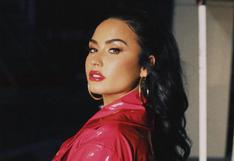 Demi Lovato revela que tuvo un infarto y tres derrames tras su sobredosis en 2018