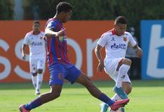 Atlético Grau igualó 1-1 ante Alianza Universidad y jugará el 2021 en la Liga 2