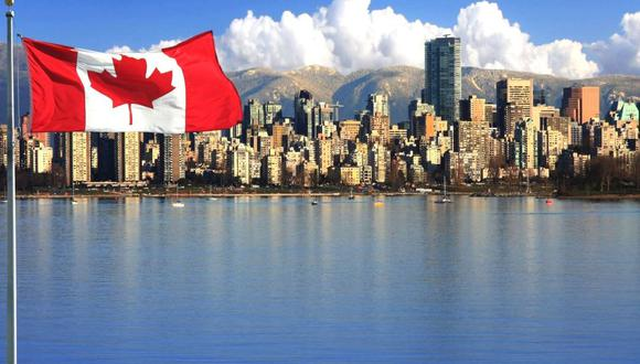 Para viajar por turismo, estudios o trabajo a Canadá, deberá tramitar una visa. Esta le puede ser entregada para un ingreso o para entradas múltiples | Foto: Referencial / Andina