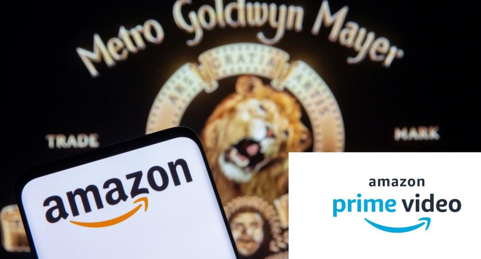 En el mundo, Prime Video cuenta con 200 millones de abonados. (Foto: El Economista/ Internet)