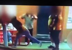 Hincha del Philadelphia es asesinado tras pelearse con seguidores del América de Pedro Aquino | VIDEO