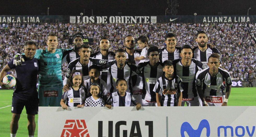 Alianza Lima, en cambio, está cotizado en €8,33 millones.