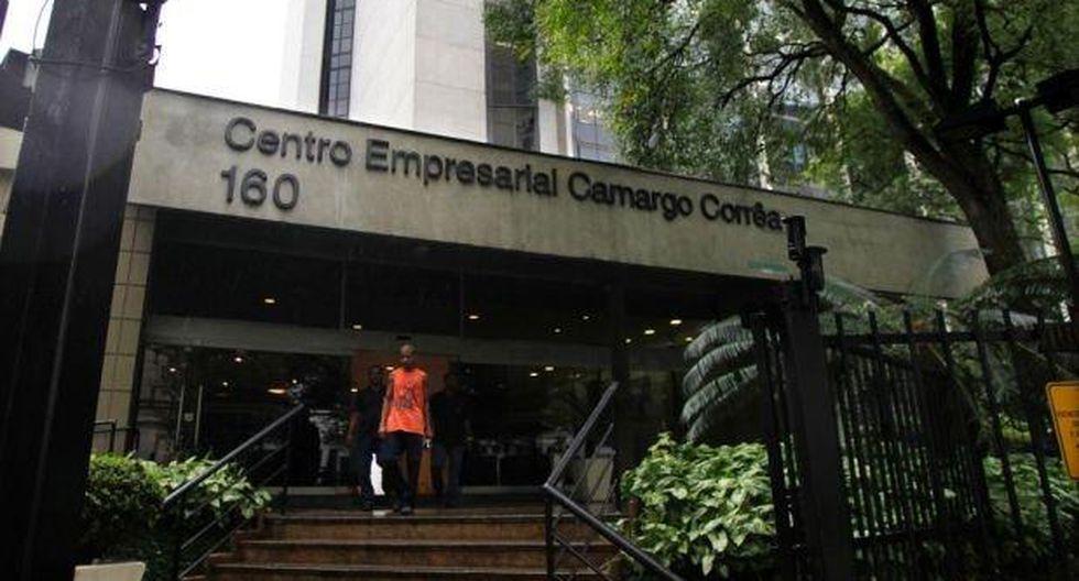 Lava Jato: Camargo Correa negocia nuevo acuerdo con fiscalía