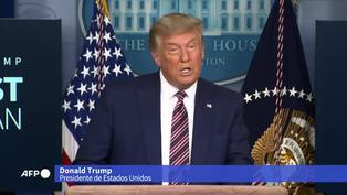"""""""Los números no mienten"""" pero Trump insiste en no reconocer la derrota"""