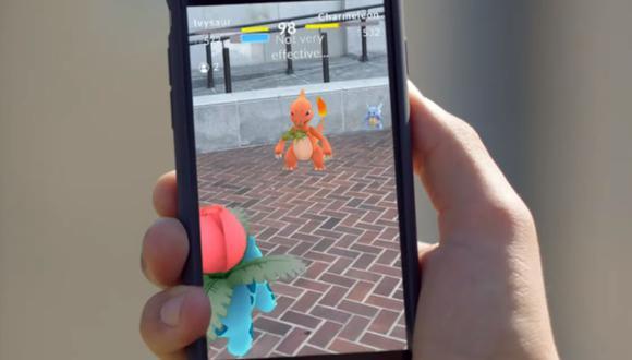 Conoce en esta nota las novedades que tendrá el evento Pokémon GO Fest 2020 | Foto: Captura de video