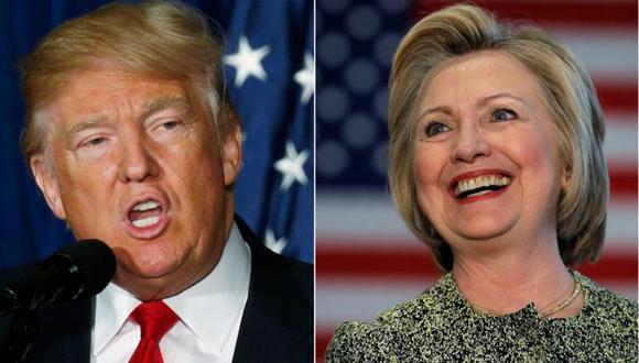 BBC: ¿Por qué estas elecciones en EE.UU. ya son históricas?