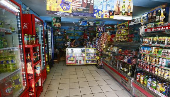 Según ordenanza de la MML, los municipios de de Lima solo pueden restringir la venta de bebidas alcohólicas a establecimientos que se dediquen exclusivamente a dicha actividad. (Foto: GEC)