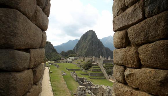 Algunas zonas de Machu Picchu no podrán ser visitadas. (Foto: Alessandro Currarino /El Comercio)