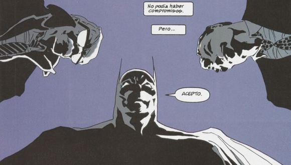 Batman: diez títulos que no puedes dejar de leer