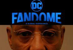 """DC Fandome: dos actores de """"Breaking Bad"""" se unirán al Universo DC"""