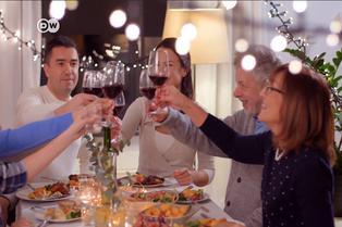 Salud: ¿Qué tan bueno es consumir alcohol?