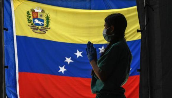 Equipos de Médicos Sin Fronteras trabajan en Venezuela para ayudar a combatir la propagación del coronavirus. (Getty Images).